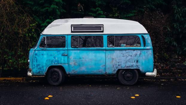 Minibus Bus Public transport #11705