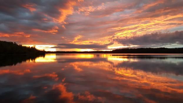Sun Sunset Sky #11740