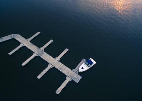 Aircraft Airplane Sky #11757