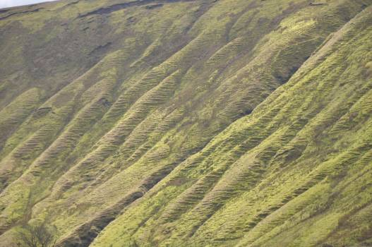 Highland Mountain Landscape #117667