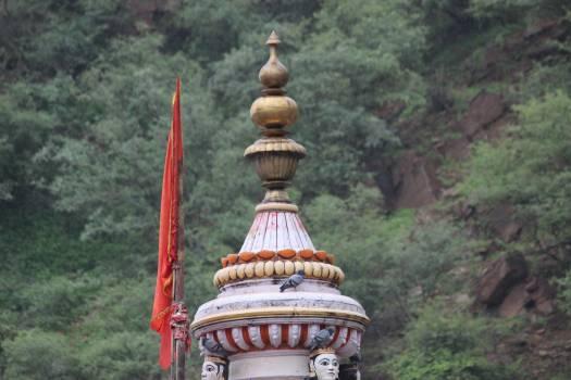 Stupa Shrine Place of worship #117901