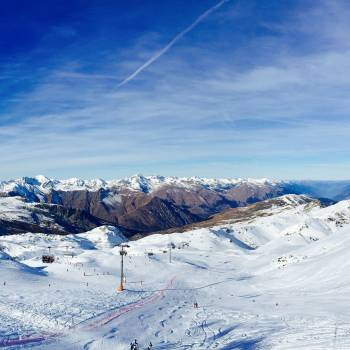 Mountain Snow Alp #118453