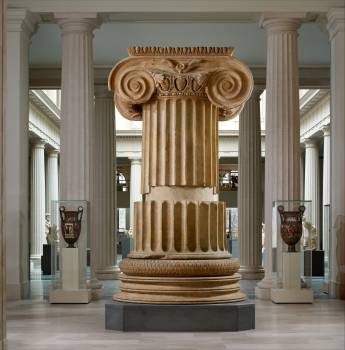 Column Architecture Building Free Photo