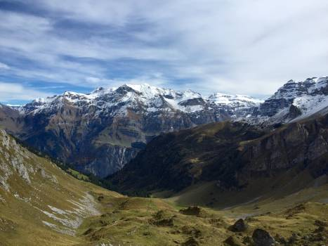 Mountain Landscape Range #11862