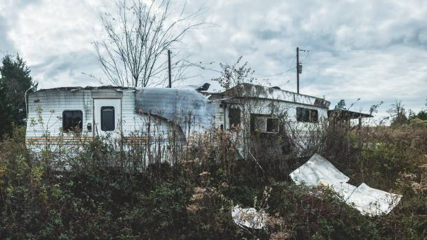 Housing Mobile home Structure Free Photo