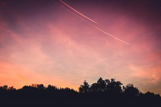 Atmosphere Sky Clouds #11917