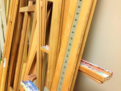 Rule Measuring stick Wood #119215