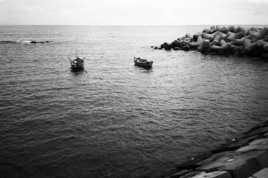 Ocean Sea Water #11967