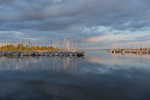 Marina Water City #11974