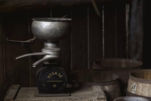 Stove Pot Coffeepot #12028