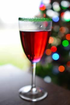 Wine Alcohol Beverage #120460