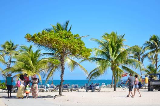 Resort Beach Island Free Photo