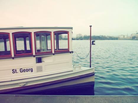 Boat Streetcar Wheeled vehicle #120565