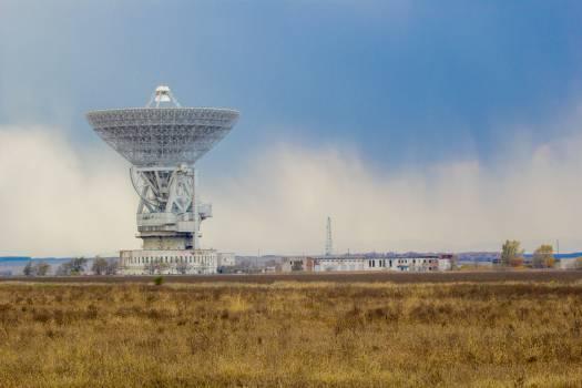 Radio telescope Astronomical telescope Telescope #12061