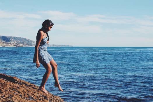 Beach Sea Ocean #12063