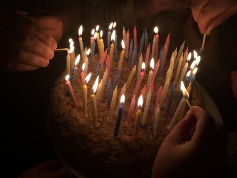Menorah Candle Candelabrum #120688