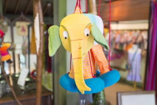 Plaything Toyshop Pinwheel Free Photo