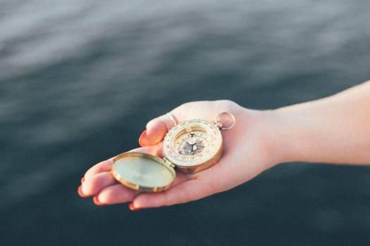 Compass Symbol Close #12193