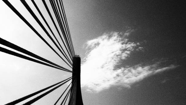 Architecture Line Sky #12206