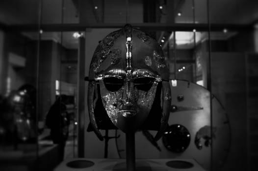 Armor Helmet 3d #122155