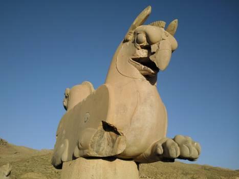 Sculpture Statue Myth #122537