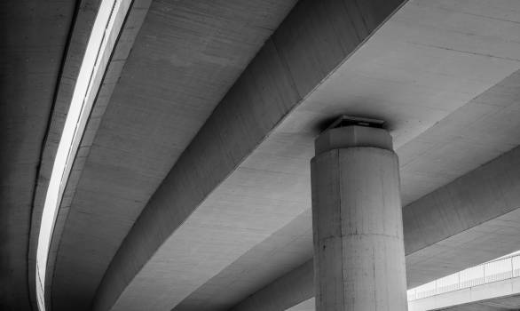 Column Concrete Architecture #12262