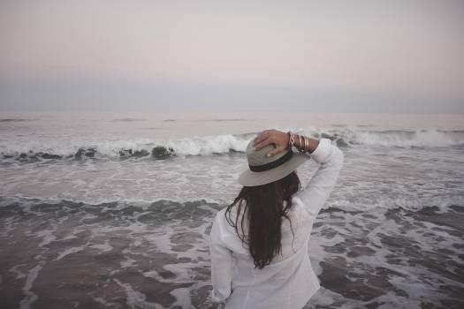 Ocean Sea Water #12281