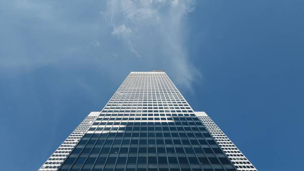 Sky Skyscraper Generator #12292