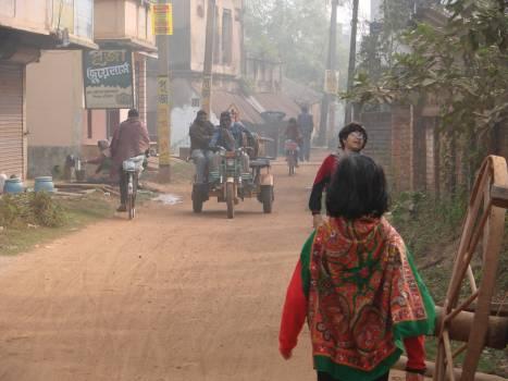Religious Monk Adult Free Photo