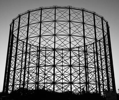 Tower Bridge Structure #12319