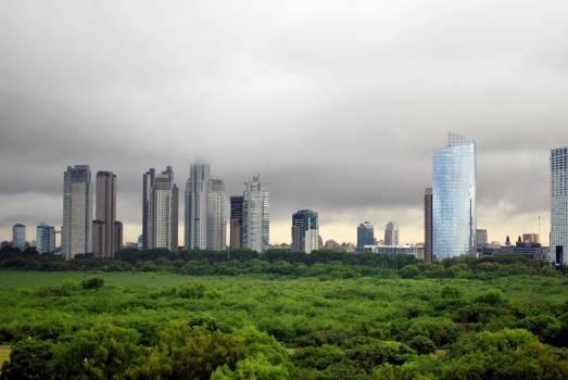 City Architecture Urban #123434