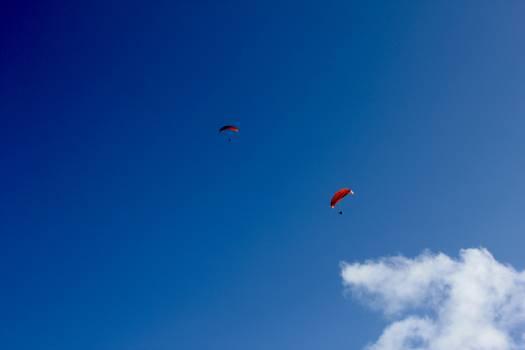 Parachute Rescue equipment Equipment #123443