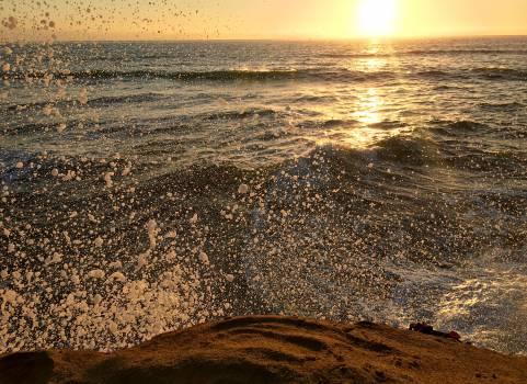 Beach Ocean Sea #12352