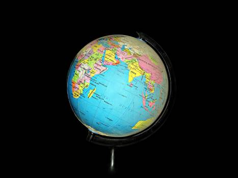 Ellipse Round Sphere Free Photo
