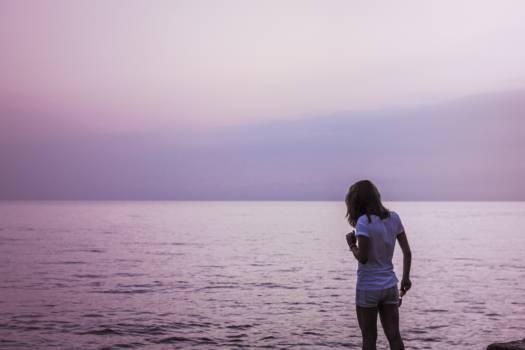 Ocean Sea Beach #12399