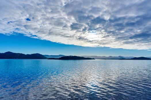 Sea Ocean Water #12440