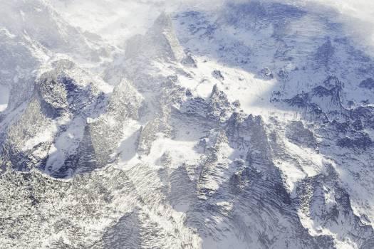 Glacier Ice Snow #12449