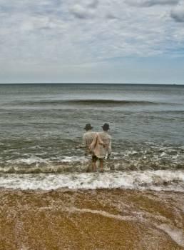 Beach Sea Ocean #124678