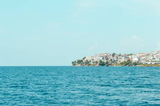 Sea Water Coast #12467