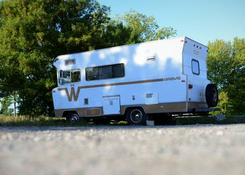 Car Truck Ambulance #124895
