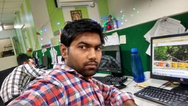 Office Indoors Man Free Photo