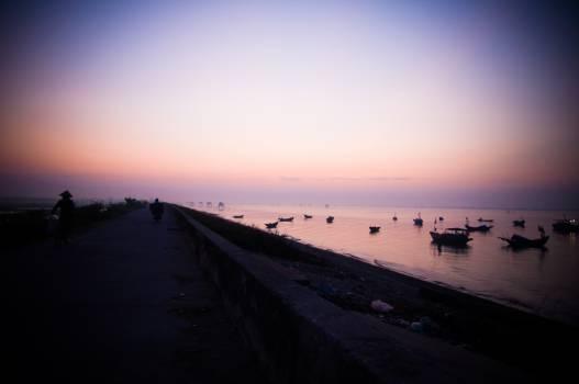 Sea Water Landscape #12559