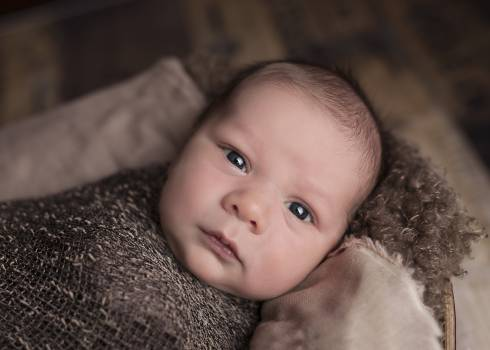 Child Baby Cute #12573
