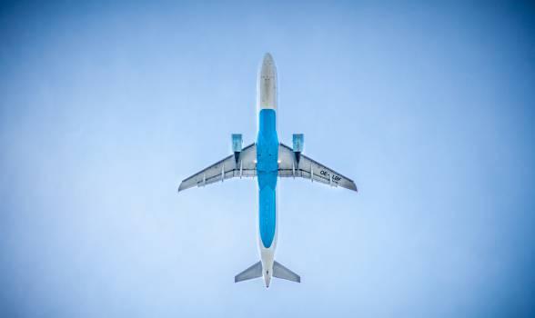 Rocket Jet Airplane #12575