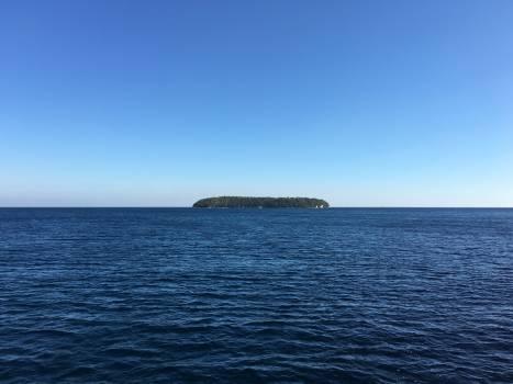 Ocean Sea Water #12583