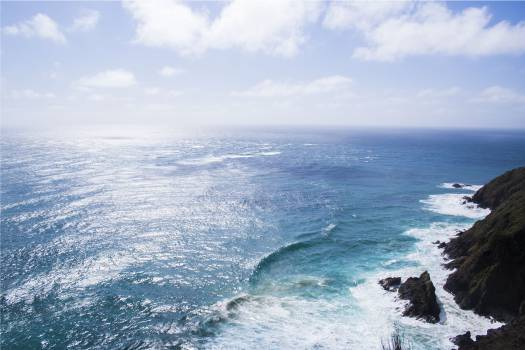 Ocean Sea Water #12586
