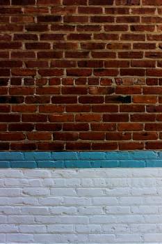 Brick Wall Building material Free Photo