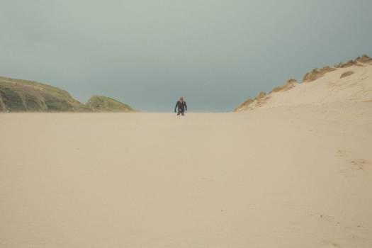Dune Sand Desert #126361