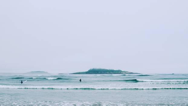 Beach Sea Ocean #12650