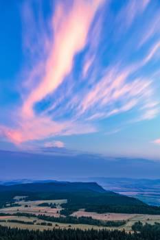 Sky Clouds Sun #12680